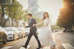 박휘순 결혼, 2세 계획은?