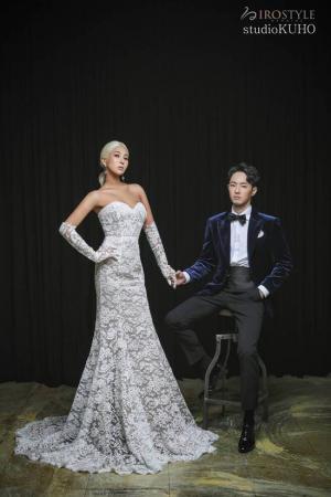 자이언트핑크 결혼!