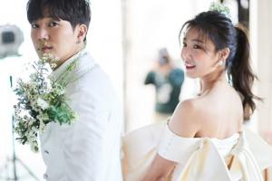 김수빈 결혼!
