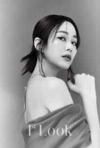 김효진 화보 공개!